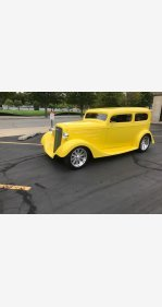 1934 Chevrolet Custom for sale 101090096