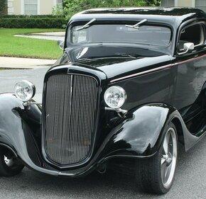 1934 Chevrolet Custom for sale 101093231