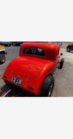 1934 Chevrolet Custom for sale 101263121