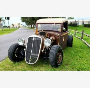 1934 Chevrolet Custom for sale 101336155