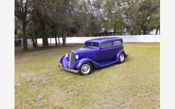 1934 Chevrolet Custom for sale 101439058