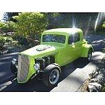 1934 Chevrolet Custom for sale 101513615