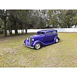 1934 Chevrolet Custom for sale 101607832