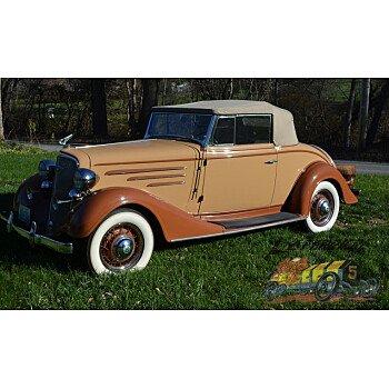 1934 Chevrolet Master for sale 101372282