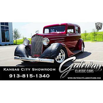 1934 Chevrolet Master for sale 101187114