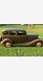 1934 Chevrolet Master for sale 101386447