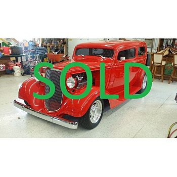 1934 Chevrolet Other Chevrolet Models for sale 100831742