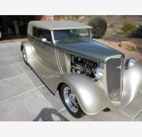 1934 Chevrolet Other Chevrolet Models for sale 100842789