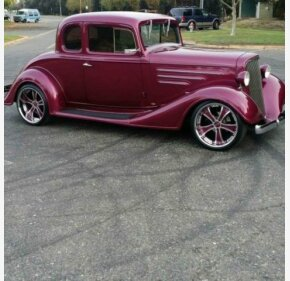 1934 Chevrolet Other Chevrolet Models for sale 100847577