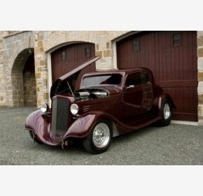 1934 Chevrolet Other Chevrolet Models for sale 100848353