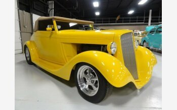 1934 Chevrolet Other Chevrolet Models for sale 100851622