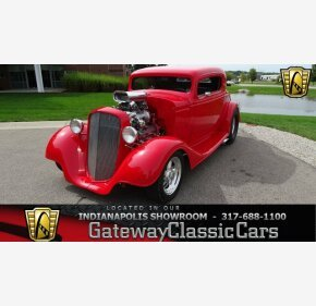 1934 Chevrolet Other Chevrolet Models for sale 101024178