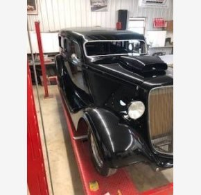 1934 Chevrolet Other Chevrolet Models for sale 101030579
