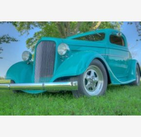 1934 Chevrolet Other Chevrolet Models for sale 101035828