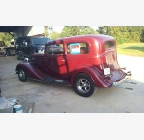 1934 Chevrolet Other Chevrolet Models for sale 101054348