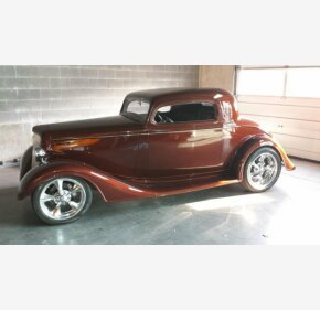 1934 Chevrolet Other Chevrolet Models for sale 101084747