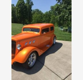 1934 Chevrolet Other Chevrolet Models for sale 101099071