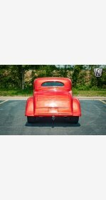 1934 Chevrolet Other Chevrolet Models for sale 101144698