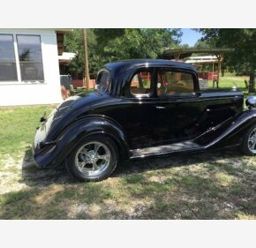 1934 Chevrolet Other Chevrolet Models for sale 101191687