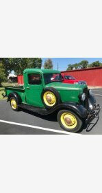 1934 Chevrolet Other Chevrolet Models for sale 101216142