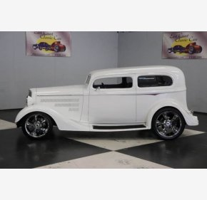 1934 Chevrolet Other Chevrolet Models for sale 101295610