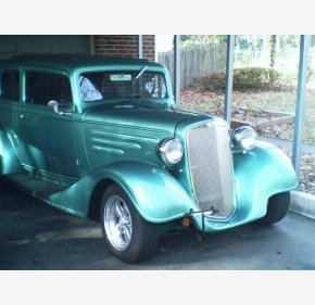 1934 Chevrolet Other Chevrolet Models for sale 101299908
