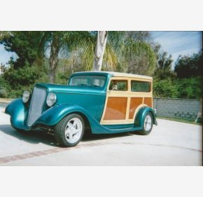 1934 Chevrolet Other Chevrolet Models for sale 101303604