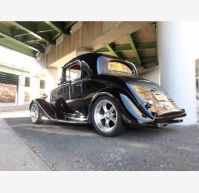 1934 Chevrolet Other Chevrolet Models for sale 101416202