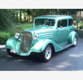 1934 Chevrolet Other Chevrolet Models for sale 101425530