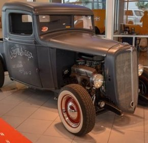 1934 Chevrolet Pickup for sale 101285846