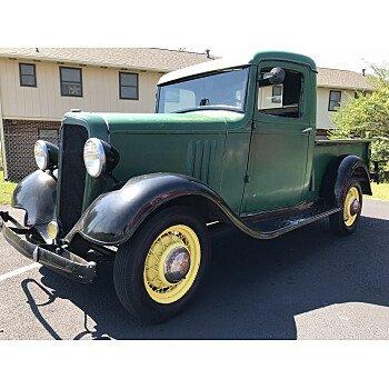 1934 Chevrolet Pickup for sale 101220146
