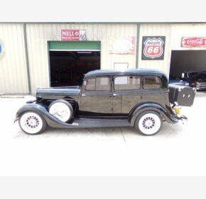 1934 Dodge Deluxe for sale 101167826