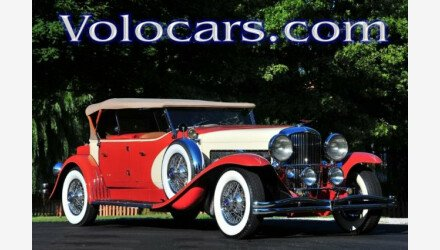 1934 Duesenberg Model SJ for sale 101003012