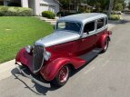 1934 Ford Custom for sale 101546122