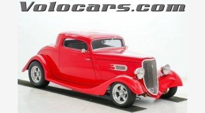 Classic Cars And Trucks For Sale Classics On Autotrader