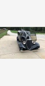 1934 Ford Custom for sale 101043606