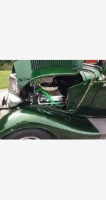 1934 Ford Custom for sale 101063770