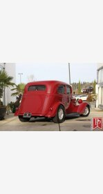 1934 Ford Custom for sale 101072541