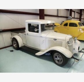 1934 Ford Custom for sale 101078326