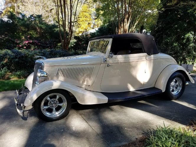Hot Rods And Customs For Sale For Sale Classics On Autotrader