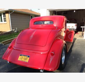 1934 Ford Custom for sale 101208848