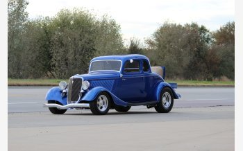 1934 Ford Custom for sale 101224264
