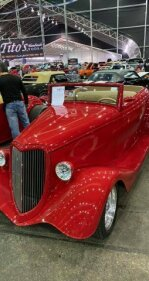 1934 Ford Custom for sale 101286857