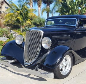 1934 Ford Custom for sale 101411453