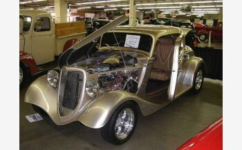 1934 Ford Custom for sale 101543687