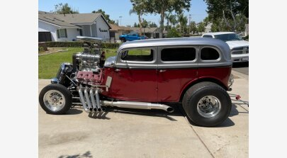 1934 Ford Custom for sale 101546121