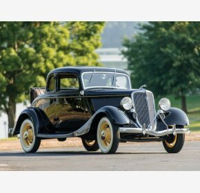 1934 Ford Deluxe for sale 101197168