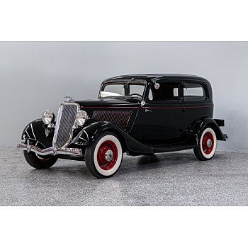 1934 Ford Deluxe for sale 101242678