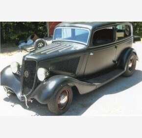 1934 Ford Deluxe for sale 101278989