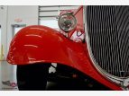1934 Ford Deluxe for sale 101556150